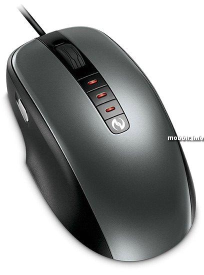 Microsoft Sidewinder X3