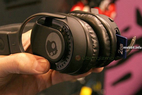 SkullCandy Double Agent