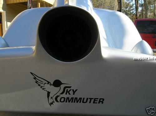 Sky Commuter