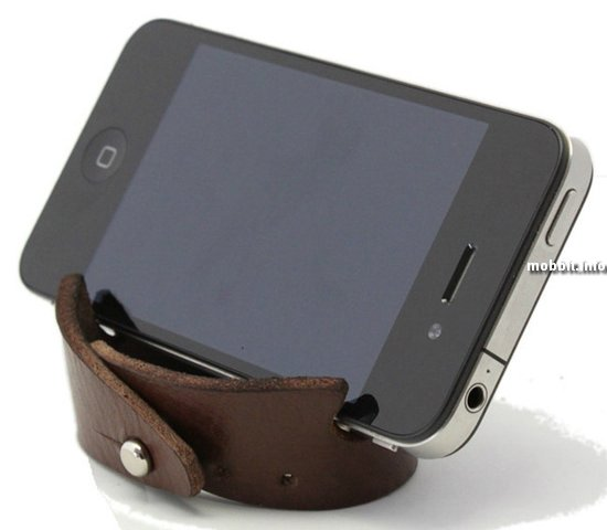 Smartphone Bracelet
