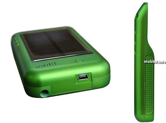 Solar Surge