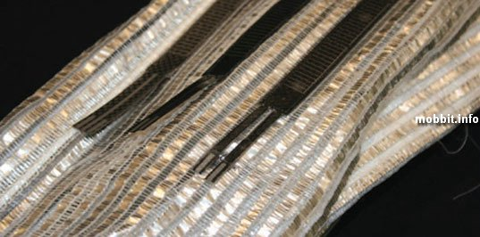 Solar curtans