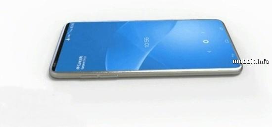 Sony Xperia A Edge