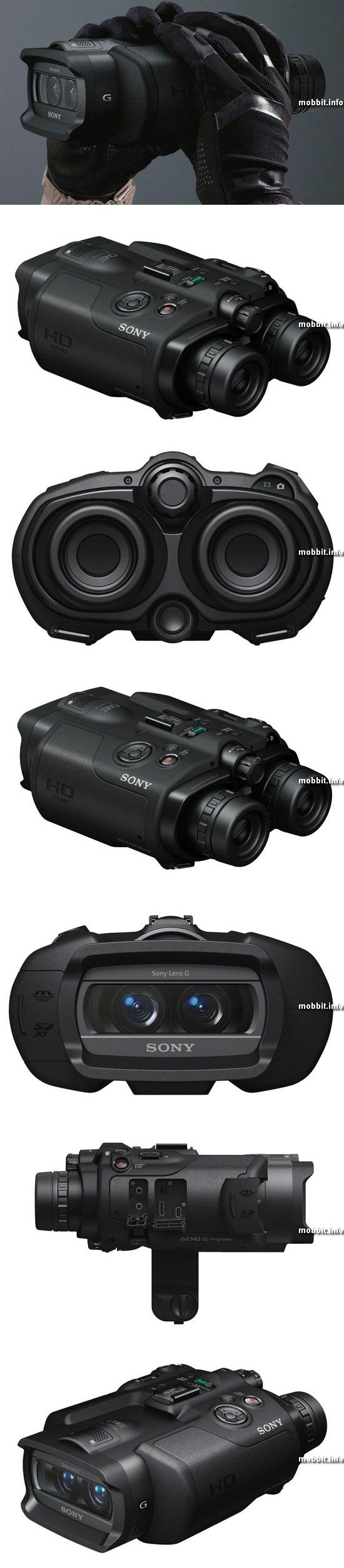 Sony DEV-3 и DEV-5