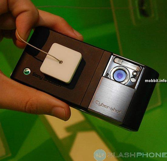 Sony Ericsson C905 Cybershot