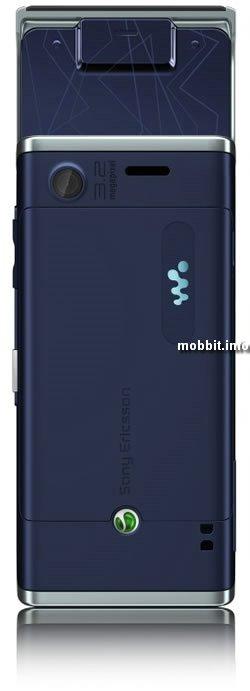 Sony Ericsson W595 Walkman