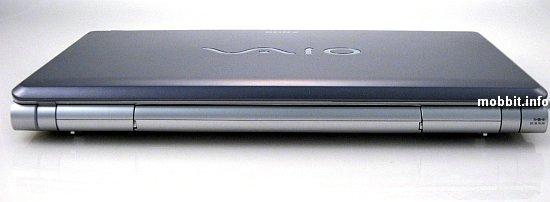 Sony VAIO серии FW