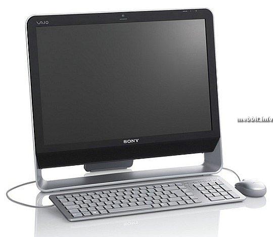 Sony VAIO JS1