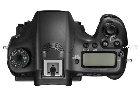 Sony A68 A-Mount