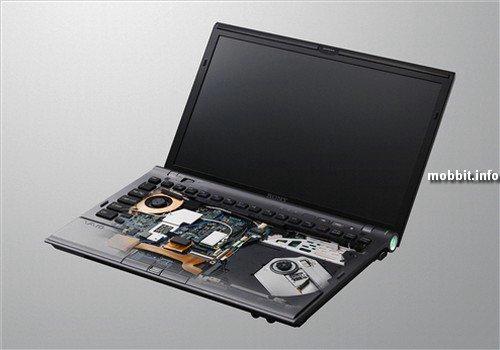 Sony VAIO Z-серии