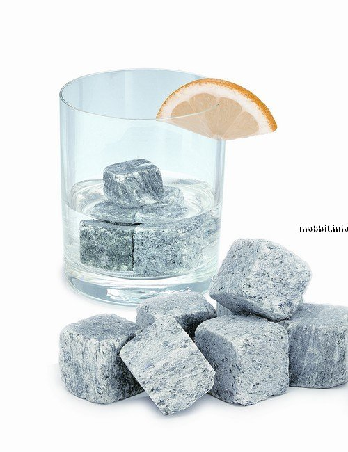 «Каменный лед»