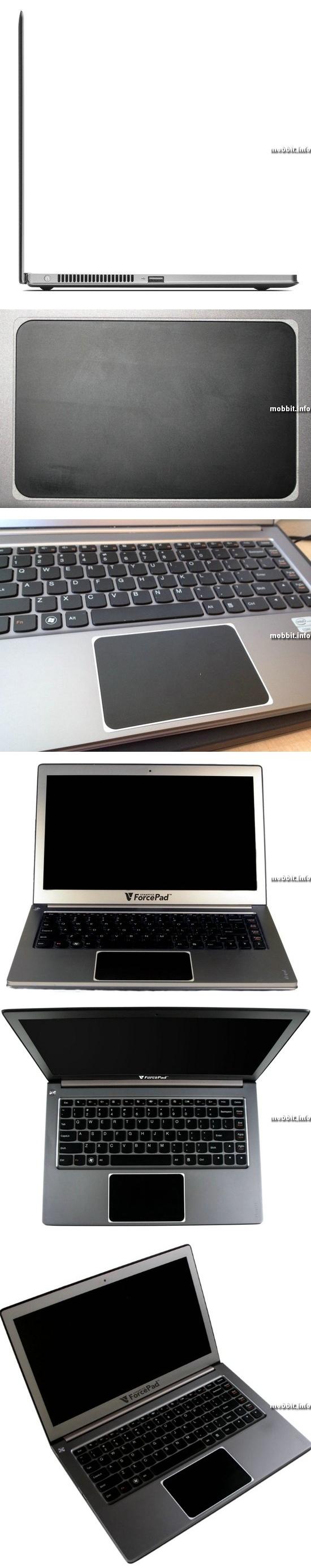 ForcePad