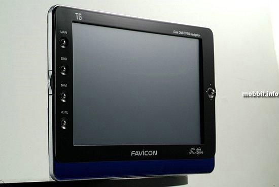 TG Favicon