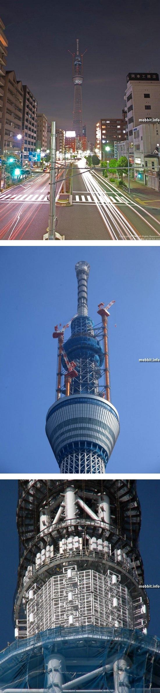 Tokyo Sky Tree