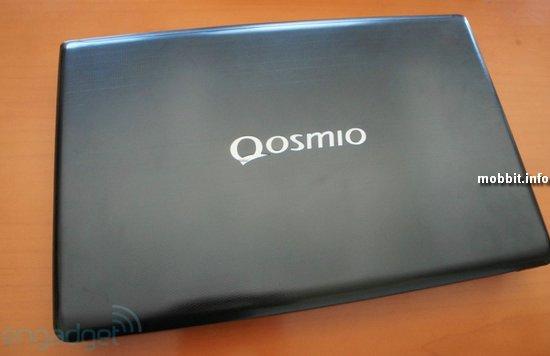 Qosmio X875