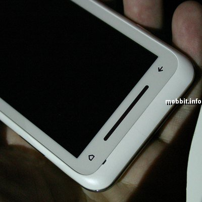 Toshiba TG01
