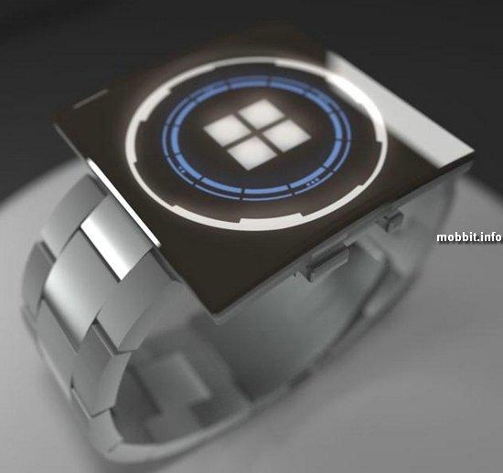 Часы в стиле «Трон: Наследие» и «Космическая одиссея 2001 года»