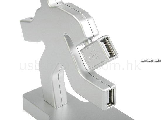 USB Runner Hub