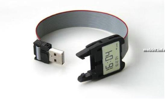 USB-Watch Timeless