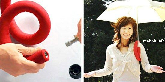 Держатель для зонтика