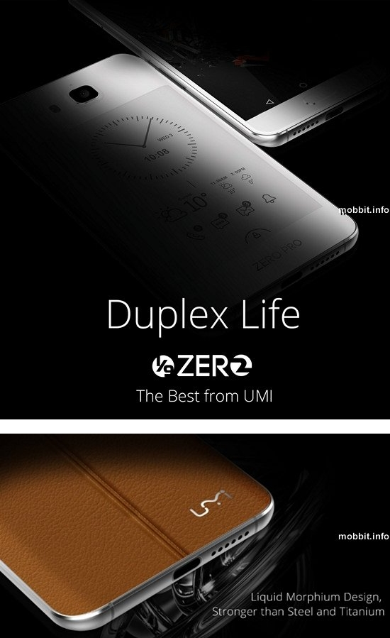 UMi Zero 2
