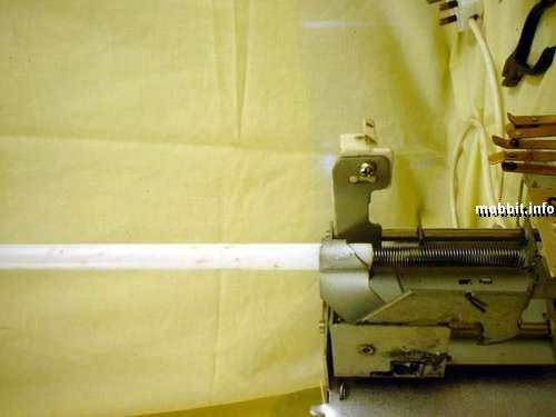 тостер в корпусе от видеоплеера