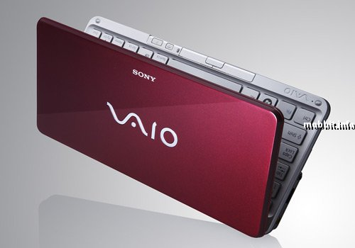 Sony VAIO P