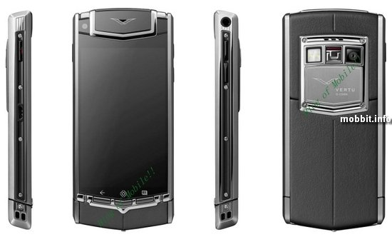 Vertu Constellation Ti