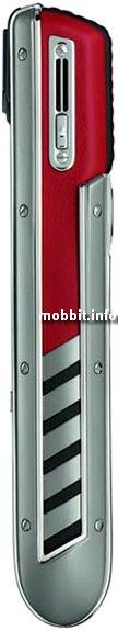 новые модели в коллекции Vertu Ascent Ti Ferrari