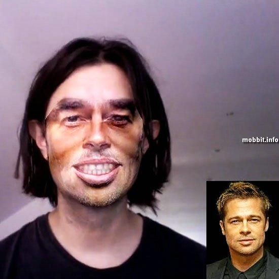 Программист придумал, как «красть» чужие лица