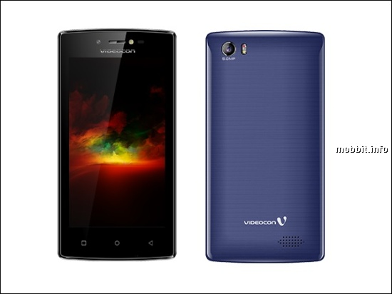 Videocon Graphite2 V45GD