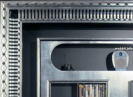 Vismara Design frame