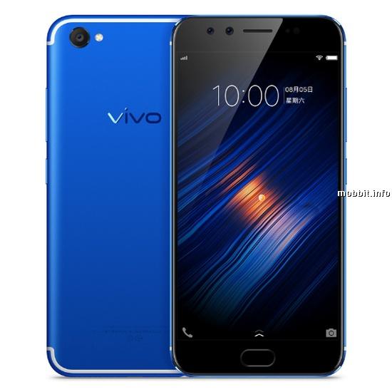 Vivo X9s Vitality Blue