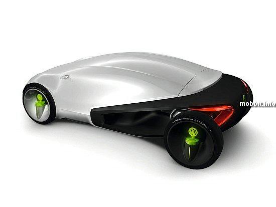 Volkswagen Ego