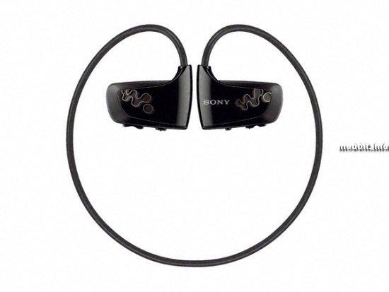 Sony NWZ-W260