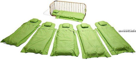 Диван-кровать «5-в-1»