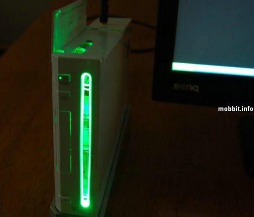 Mio Wii PC