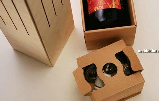 Подарочное вино с секретом