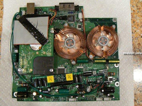 Xbox Micro