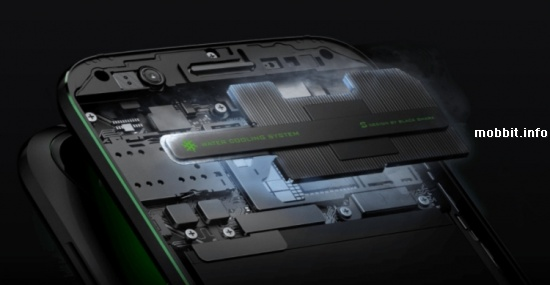 Xiaomi Black Shark Gaming Phone