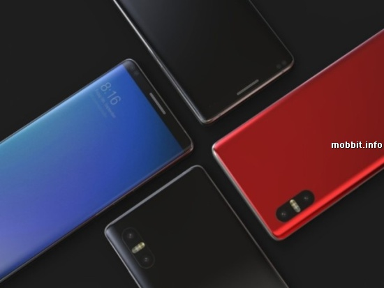 Xiaomi Mi 7 и Mi 7+