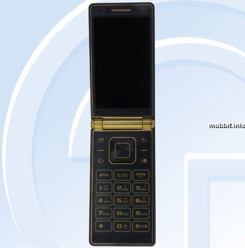 Необъявленный смартфон-«раскладушка» от Xiaomi