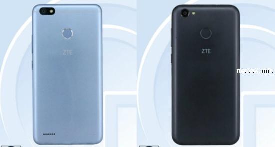 ZTE A0616 и A0622