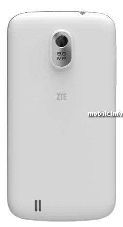 ZTE Blade III