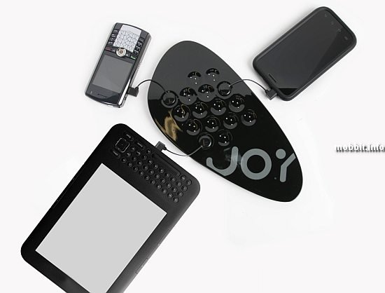 Zip USB Touch-n-go