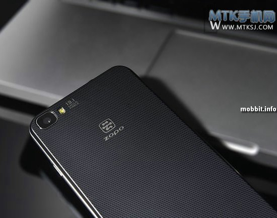 Необъявленный флагманский смартфон Zopo