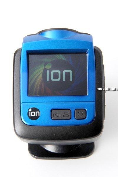 экстрим-камеры iON
