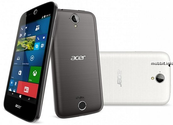 Acer Liquid M330 и M320