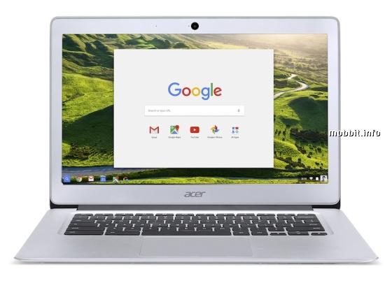 Acer Chromebook 14