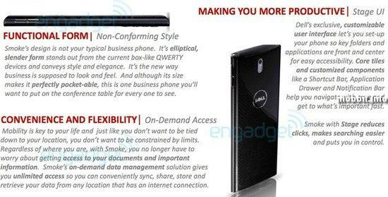 Dell Smoke